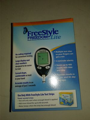 Diabetes for Sale in Waltham, MA