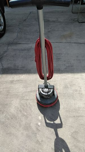 Oreck xl professional floor scrubber for Sale in Sebring, FL