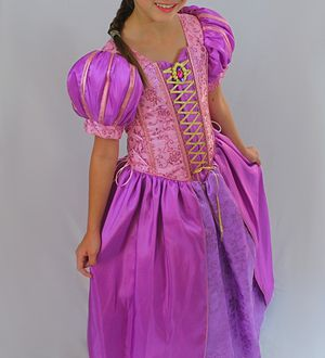 Rapunzel Princess Dress for Sale in Auburn, WA