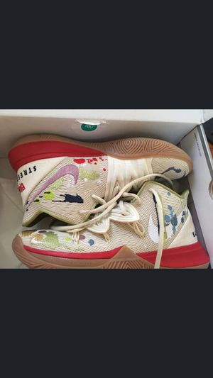 Kyrie 5s for Sale in Providence, RI