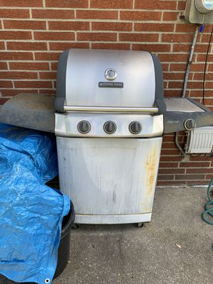 Grill for Sale in Warren, MI