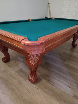 Pool table Admiral made in USA for Sale in Martinez, CA