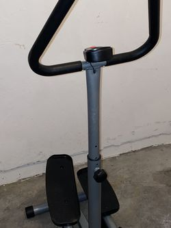 Twist Stepper Step Machine for Sale in Lowell, MA