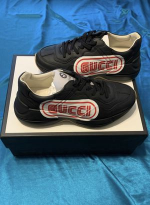 GUCCI RHYTON SNEAKERS for Sale in Las Vegas, NV