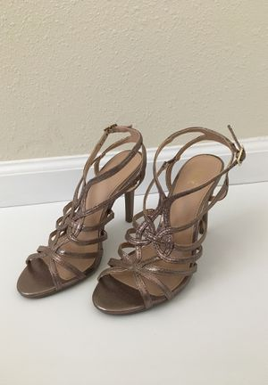 Fioni Size 6 Heels for Sale in Clovis, CA
