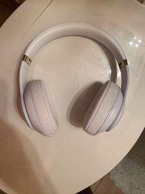 Wireless Beats Studio 3 Headphones for Sale in Houston, TX