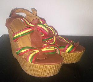 Womens Heels Sz 10 $10 for Sale in Fort Myers, FL