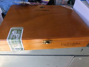 ESPLENDIDO COHIBA for Sale in Rancho Cucamonga, CA