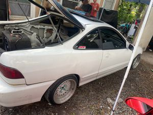Acura Integra for parts let me know what you need and I'll let you know the price for Sale in Seffner, FL