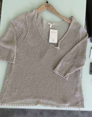Eileen Fisher top size XL for Sale in Danville, CA
