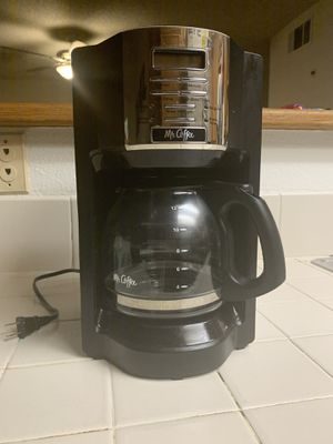 Coffee Maker for Sale in Ontario, CA