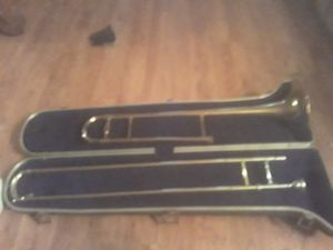 Really nice but old trumpet $100 or best offer for Sale in Hilliard, OH