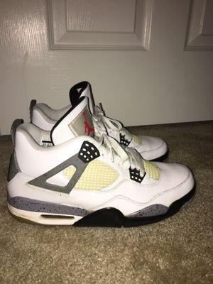 Jordan 4 cement (2011) for Sale in Cumming, GA