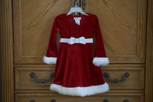 Santa Dress for Girls for Sale in Gilbert, AZ