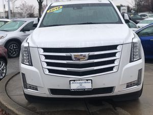 2016 Cadillac Escalade Premium Collection for Sale in Clarksville, MD