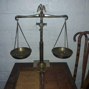 Scales Of Justice for Sale in Lorain, OH