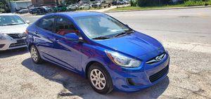 2014 Hyundai Accent for Sale in Austin, TX