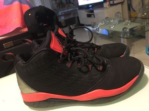 Jordan size 9/2 used good condition price is firme for Sale in Aventura, FL