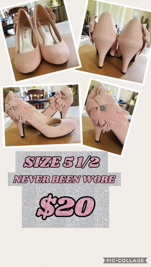 Womens High Heels for Sale in Aberdeen, MS