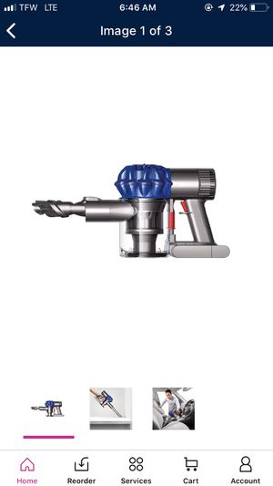 Dyson Triggerhead origin V6 brand New never opened for Sale in Shelbyville, TN