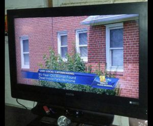 """40"""" inch LCD tv must go!!! for Sale in Catonsville, MD"""