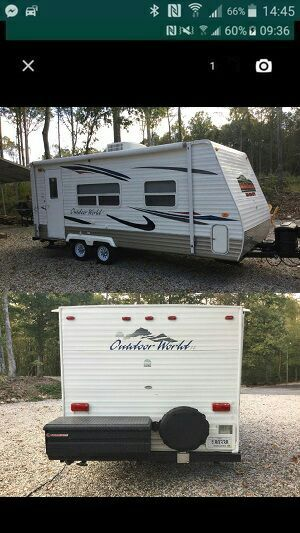 Great full Rv for Sale in Jonesborough, TN