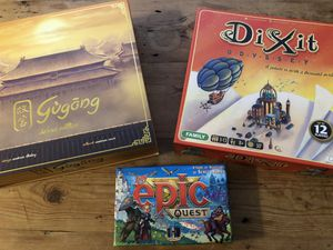 Hobby Board Games for Sale in Englewood, CO