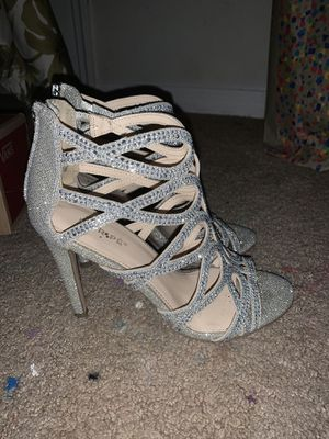 Sparkling heels for Sale in Cocoa, FL
