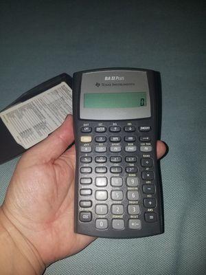 TI Calculator for Sale in Henderson, NV