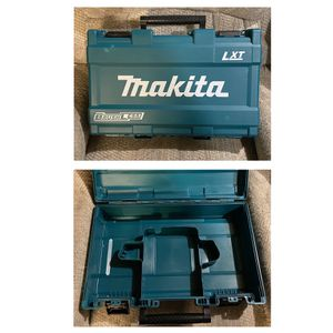 Makita Hard Case - NEW ( CASE ONLY. NO TOOLS ) for Sale in Vancouver, WA