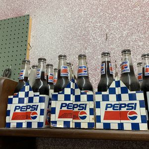 Thousands Of Collectible Bottles And Glass At Local Vintage And Antique Store! Coca-Cola Pepsi Dairy And More for Sale in Colonial Heights, VA