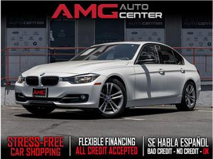 2013 BMW 3 Series for Sale in Fontana, CA