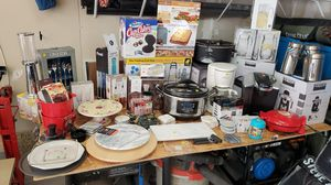 Various kitchen appliances for Sale in Garrison, MD