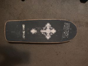 Big skateboard by Skate Tablets for Sale in Costa Mesa, CA