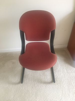 Ergonomically correct chair- great for an office for Sale in Owings Mills, MD
