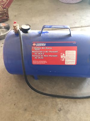 Air carrier for Sale in Sanger, CA