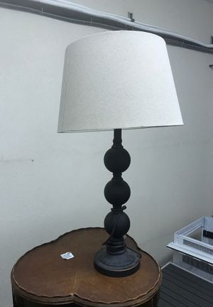 Nice Tall Lamp for Sale in Brooklyn, NY