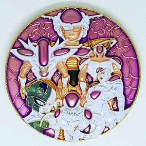 Dragon Ball Z/S custom coins for Sale in Miami, FL