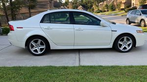 On Sale 2006 Acura TL FWD for Sale in Washington, DC