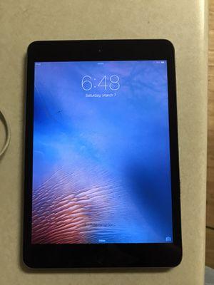 Apple Ipad Mini for Sale in Tucson, AZ