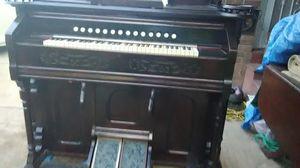 1881 pump organ recently tuned for Sale in Monroe, LA