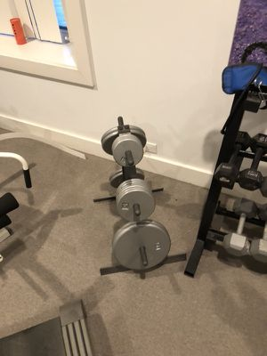 Weights for Sale in Lewisburg, PA