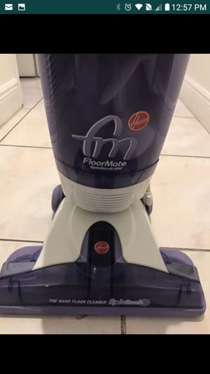 Hoover Hard Cleaner for Sale in Hialeah, FL
