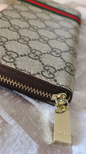 GG Gucci Women's Wallet for Sale in American Canyon, CA