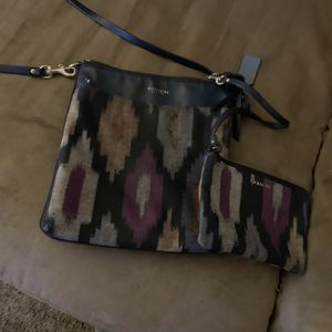 Nice Small Coach Purse With Coach Wallet for Sale in Washington, PA