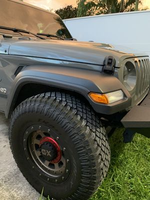 XD Wheels and tires for Sale in Miami, FL