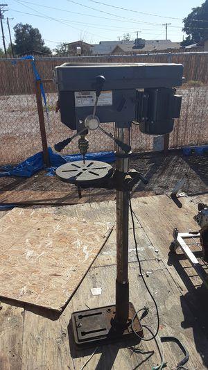 Drill press for Sale in Brawley, CA