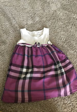 Girls Burberry dress for Sale in Cleveland, OH