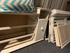Baby's bedroom set for Sale in Frederick, MD