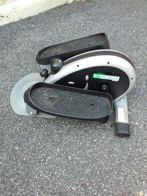 Inmotion e1000 elliptical trainer for Sale in Virginia Beach, VA